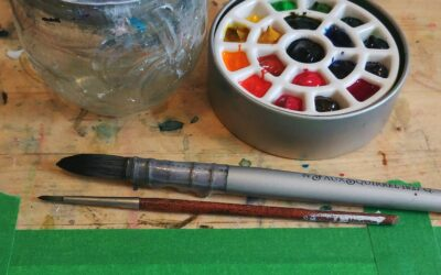 After School Art Classes Tuesday